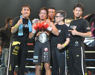【イッツ・ショータイム】中島も日本人キラーに敗れる、日菜太が豪快KO勝ち