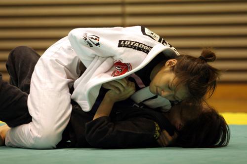 ブラジリアン 柔術 大会