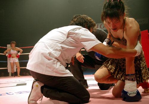 GBR>試合結果>【J-Girls】グレイシャア、佐々木、大島の勝利で、日本は ...