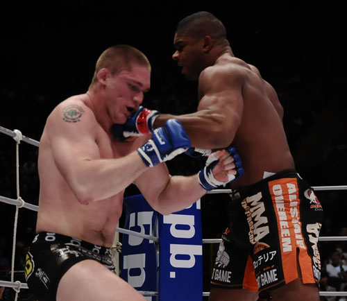 todd duffee knockout